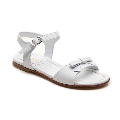 Montelpare Tradition Chic Bow Sandal SANDAL