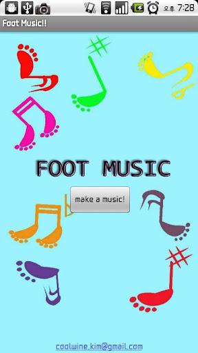 Foot Music