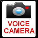 マジックボイスカメラ-超簡単!不思議で面白いカメラ icon