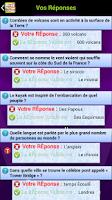 Screenshot of Quiz&Culture