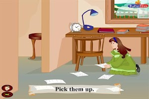 Screenshot of Nursery  Rhymes free