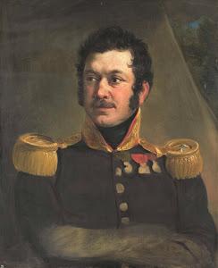 RIJKS: Jan Willem Pieneman: painting 1832