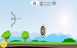 Screenshot of Target Archery
