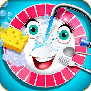 Dish Washing Kitchen Clean Android Apps On Google Play