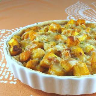Pumpkin Entrees Recipes