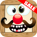 Funny Pictures Photo Editor icon