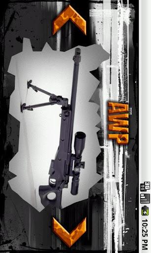 玩娛樂App|枪听起来PRO免費|APP試玩