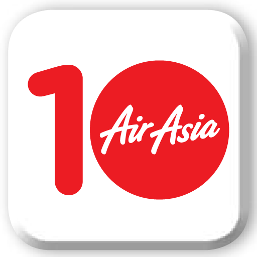 AirAsia Annual Report 2011 LOGO-APP點子