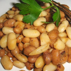 Three-Bean Medley