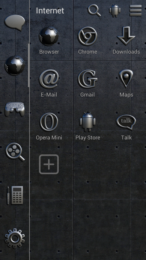 SL Berlin HD Theme Screenshot 2