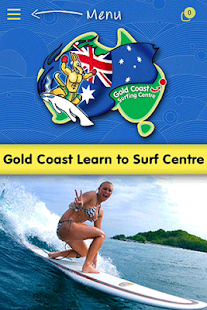 Gold Coast Learn to Surf Centr - screenshot