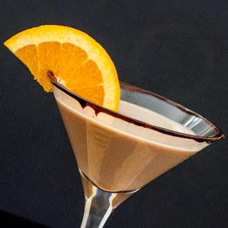 Creme De Cacao Orange Juice Recipes