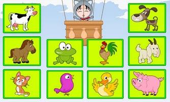 Screenshot of Belajar Bahasa Inggris