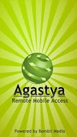 Screenshot of Agastya (Remote Mobile Access)