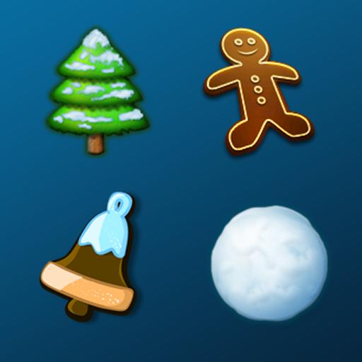 聖誕大戰试用版 解謎 App LOGO-硬是要APP