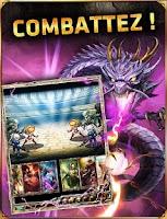 Screenshot of Immortalis - Cartes / RPG