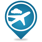 FlySmart Be an Airport Insider icon