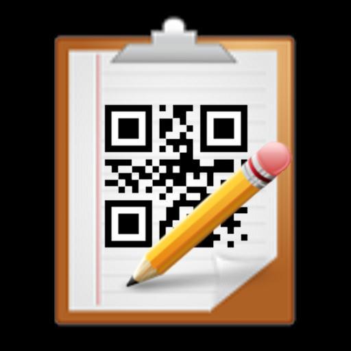 文章からQRコード 工具 LOGO-玩APPs