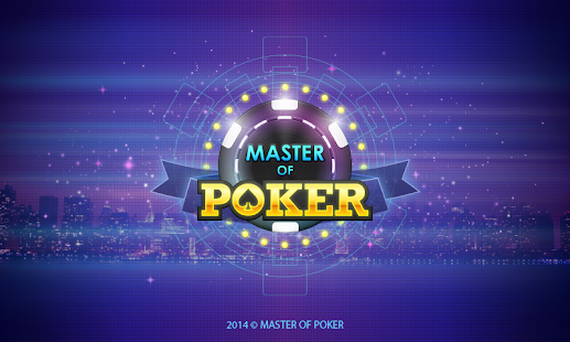 Master poker software download