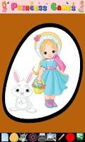 Screenshot of Easter Egg Decoration