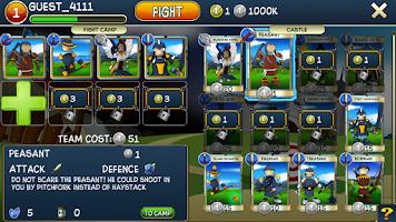 Screenshot of Crystal Rush