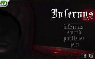 Screenshot of Infernus: Verse 2