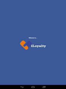 iLoyalty Member - screenshot
