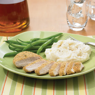 Baked Boneless Breaded Chicken Breasts Recipes