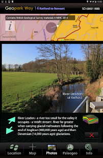 Walk Ketford - Newent - screenshot