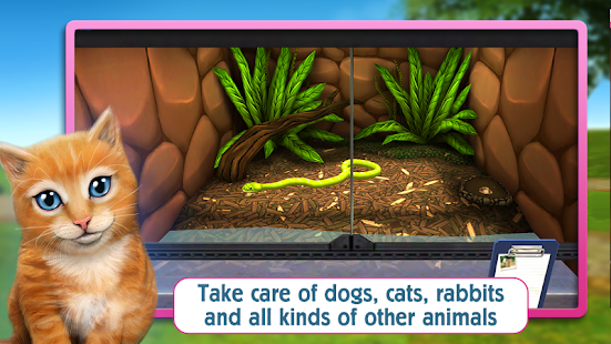 PetWorld: My Animal Shelter Cheats unlim gold