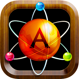 Cover art Atoms