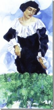180px-Chagall_Bella