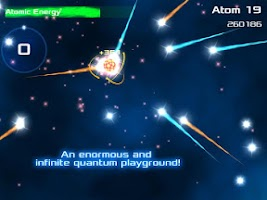 Screenshot of Atomic Fusion