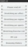 Screenshot of Stretch1.2.3