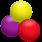 Super Ball Pit HD icon