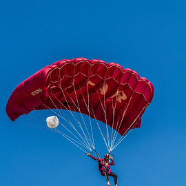 16th Asian Parachuting Championship and Indonesia Open 2014 by Nuno Obey - News & Events Sports