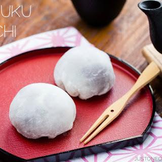 Mochi Mochi Potato Recipes