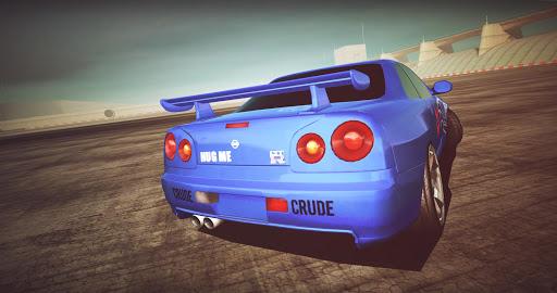 Drift Zone - screenshot