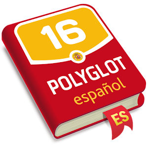 Cover art Polyglot. Learn Spanish