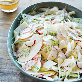 Fennel Radish Salad Recipes