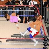 Game Wrestling Revolution APK for Kindle