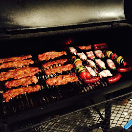 Bbq by Michael Mistry - Food & Drink Meats & Cheeses