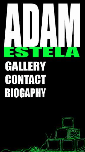Adam Estela