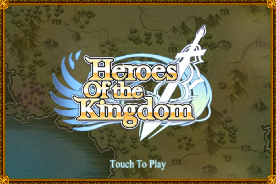 Heroes Of The Kingdom Screenshot 8
