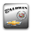 Baldwin Chevy Cadillac icon