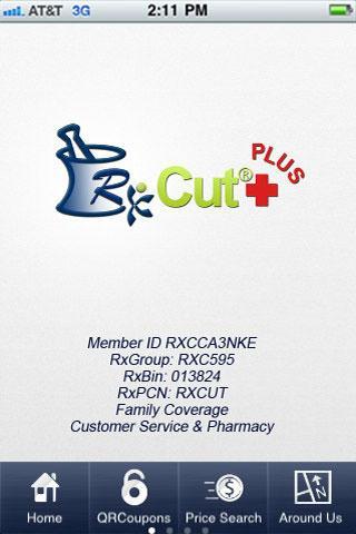 RX Cut