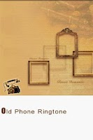 Screenshot of Old Phone Ringtone