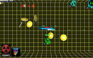 Screenshot of DubCopter