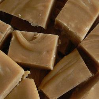 Rum And Chocolate Fudge
