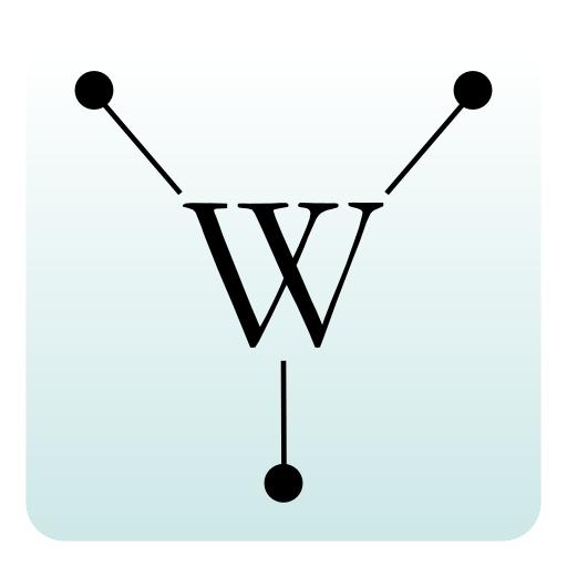 Wiki Spiderweb Demo LOGO-APP點子